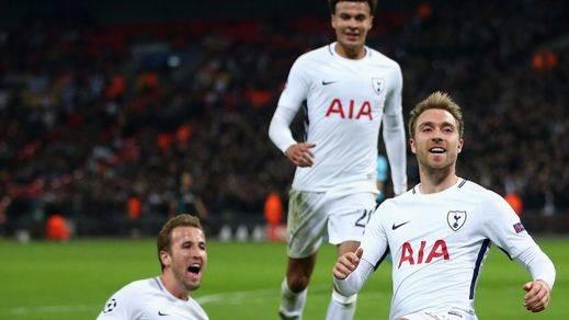 Ronaldo explota tras la derrota ante el Tottenham 3-1: