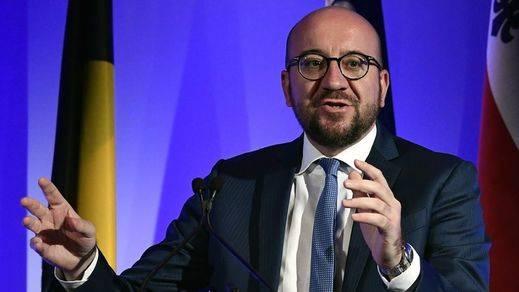 El 'exilio' de Puigdemont en Bruselas incomoda al primer ministro belga e impone silencio a su gobierno