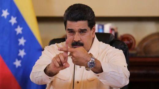 Maduro amenaza a la oposición con inhabilitarla si rechazan participar en las municipales