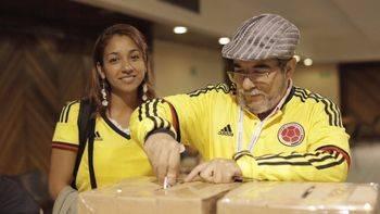 Timochenko, de líder terrorista de las FARC a candidato a presidente de Colombia