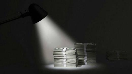 'El dinero que no ves': 1 de cada 4 euros de inversión española va a paraísos fiscales