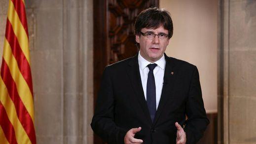 La Fiscalía reclama la detención de Puigdemont y los 4 ex consejeros que permanecen en Bruselas