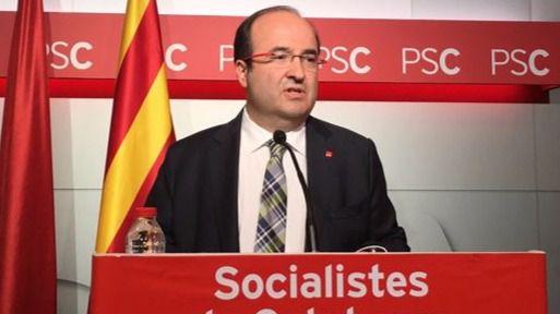 El PSC tilda de 'desproporcionada' la prisión incondicional