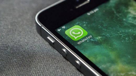 Caída de WhatsApp en toda España