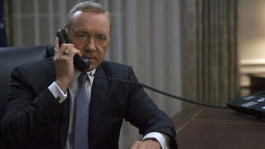Kevin Spacey podría haber acosado a varios hombres del equipo de 'House of Cards'