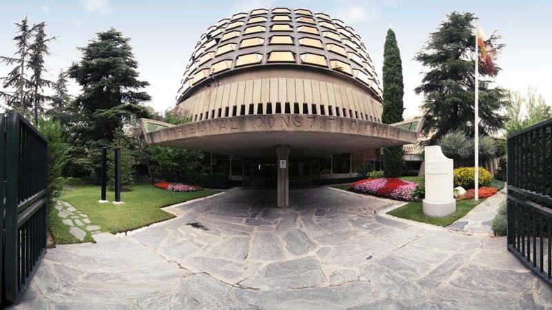 El Constitucional rechaza el recurso de la Generalitat contra la aplicación del 155