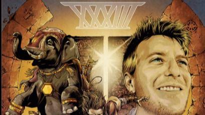 La banda madrileña Parker tiene nuevo disco, 'XXIII', el primero en castellano