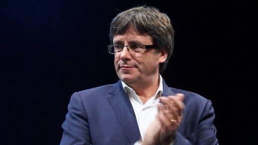 Puigdemont se postula como candidato a las elecciones del 21-D para concurrir desde Bélgica