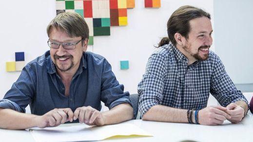 Elecciones en Cataluña: los comunes pretender crear un