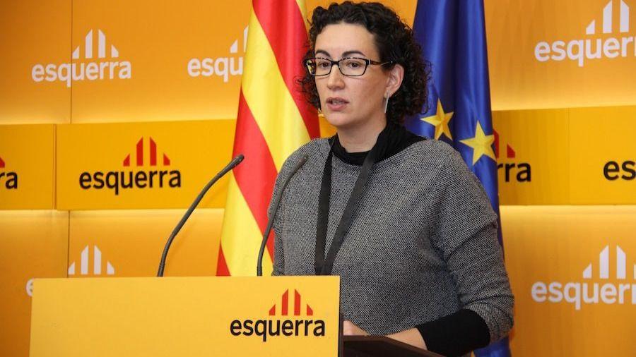 ERC amenaza veladamente con boicotear los comicios del 21-D si no se libera a los
