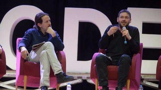Terremoto en Podemos Cataluña: Fachín dimite antes de ser 'dimitido' por Iglesias