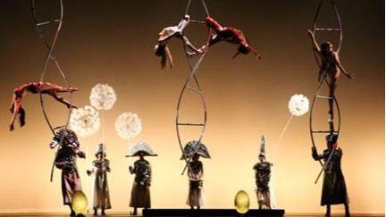 'La Verità': un espectáculo mágico y deslumbrante para toda la familia