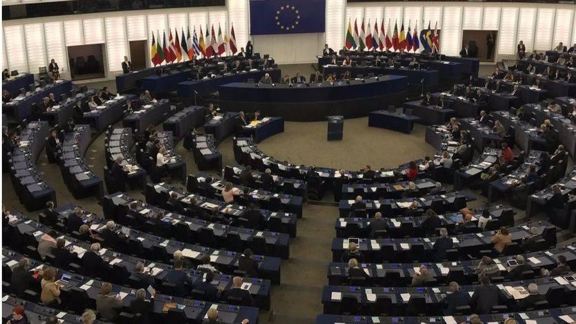El Parlamento Europeo cierra la puerta a Puigdemont como medida 'preventiva'