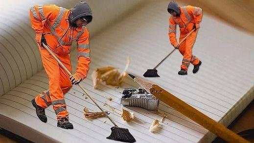 CCOO denuncia la privatización de plazas del servicio de limpieza en cinco IES de Ciudad Real