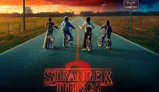 'Stranger Things 2' (6-9): La vuelta del héroe
