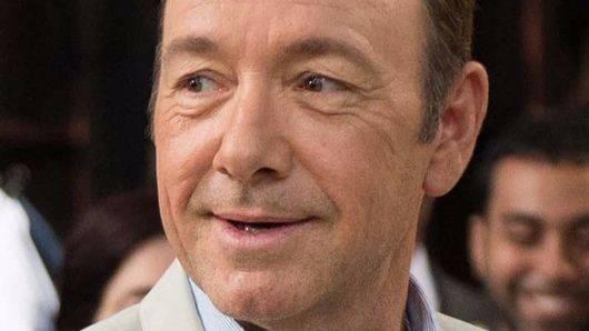 Kevin Spacey entra en un centro de rehabilitación por 'adicción al sexo'