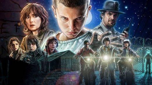 'Stranger Things' revela que uno de los protagonistas iba a morir