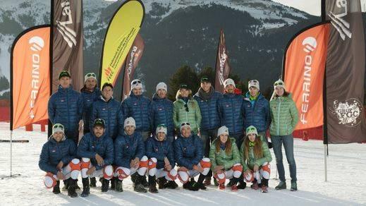 La Federación Catalana de esquí de montaña se independiza: 'Tenemos poco que hacer en España'