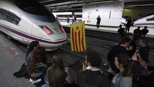 La huelga general en Cataluña, más ruido que éxito de seguimiento: los radicales hicieron su agosto en noviembre