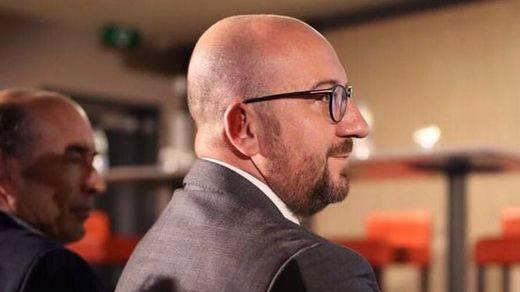 El primer ministro belga se planta: su único