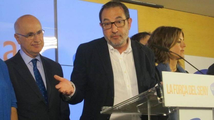 La antigua Unió se integra en el PSC para ir juntos a las urnas el 21-D