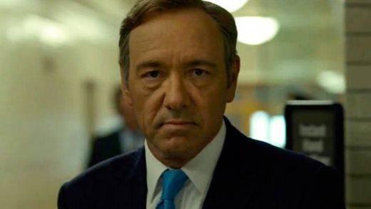 Ridley Scott quitará a Kevin Spacey de su nueva película, ya rodada