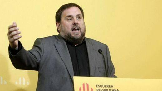 La jueza Lamela mantiene en prisión a Junqueras y sus compañeros del Govern