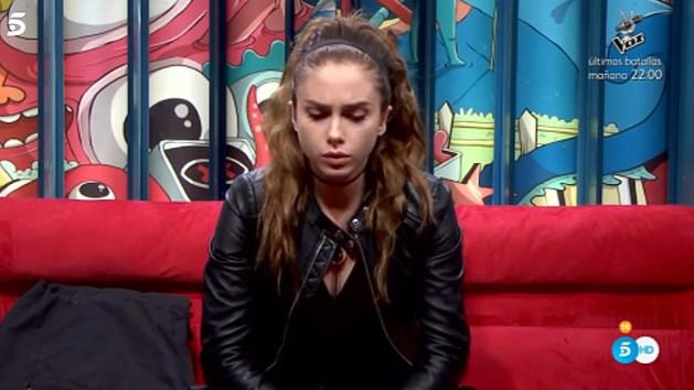 Sí hubo un posible abuso sexual en 'Gran Hermano': Carlota confirma las sospechas