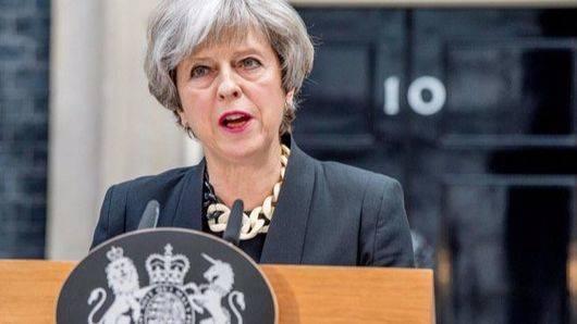 El Brexit ya tiene fecha oficial: 29 de marzo de 2019