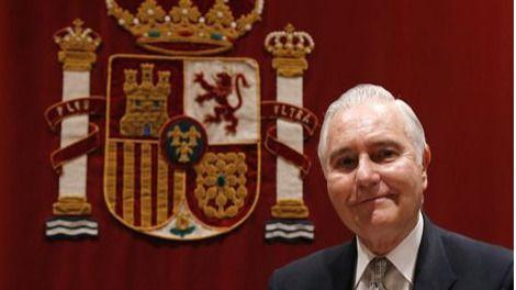Muere a los 76 años el ex presidente del Tribunal Supremo, Carlos Dívar