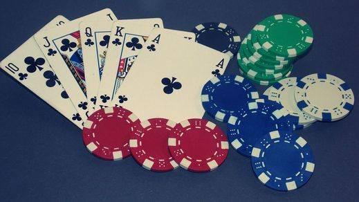 La final del Circuito Nacional de Poker se celebra en Madrid