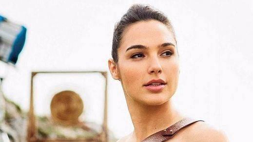 Gal Gadot amenaza con dejar colgado el proyecto de 'Wonder Woman' por los casos de acoso sexual