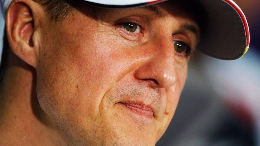 Por fin mejores noticias sobre el estado de salud de Michael Schumacher