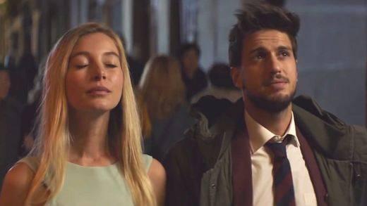 El 'corto' anuncio de la Lotería que Amenábar ha llevado al territorio 'Twin Peaks' y 'Stranger Things'