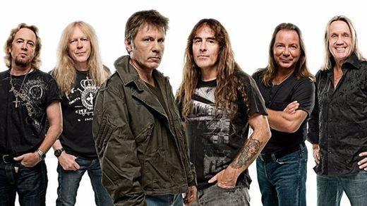 Iron Maiden darán un único concierto en España en 2018: en julio y en Madrid