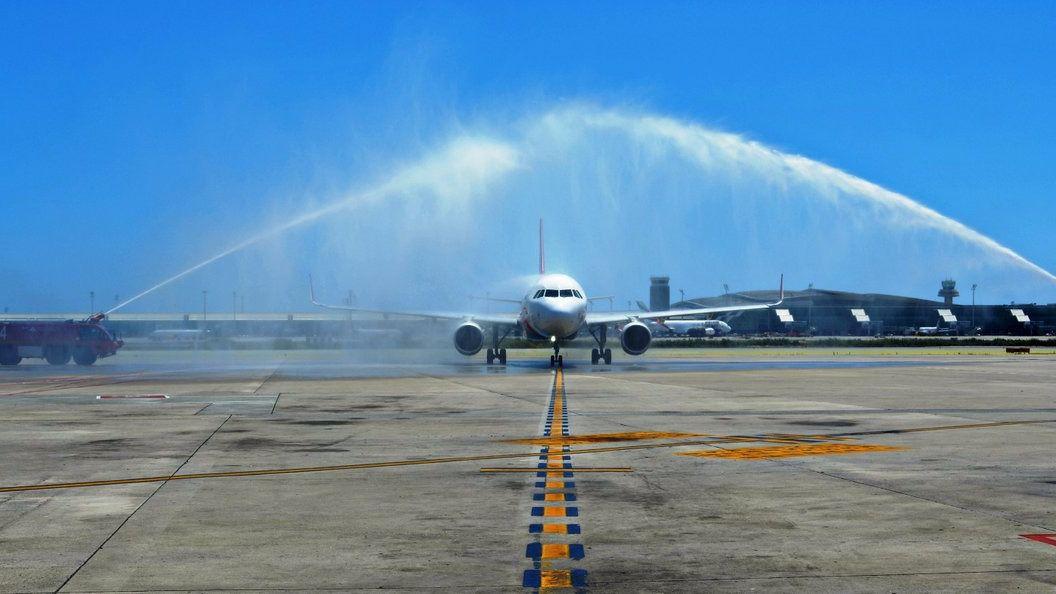 El aeropuerto de El Prat de Barcelona, otra víctima económica más del 'procés'