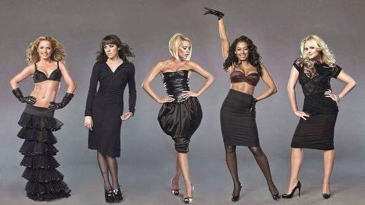 Toca hacer caja: las Spice Girls podrían reunirse en 2018