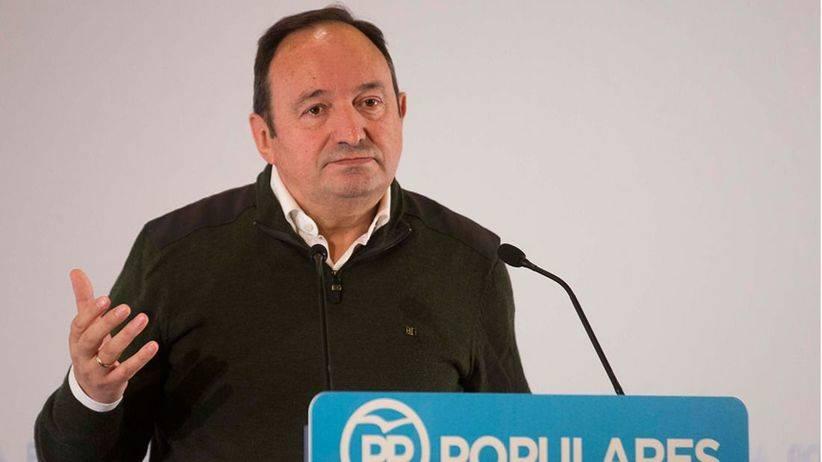 El Supremo rechaza encausar al senador del PP Pedro Sanz por un delito urbanístico