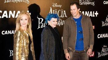 Piden dos años de cárcel para Lucía Bosé por la venta de un Picasso que no era suyo