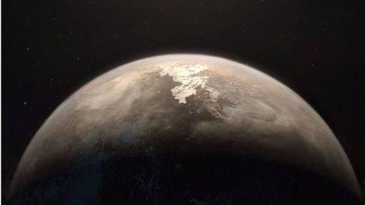 Descubren un nuevo planeta 'Tierra' potencialmente habitable que se acerca al Sistema Solar