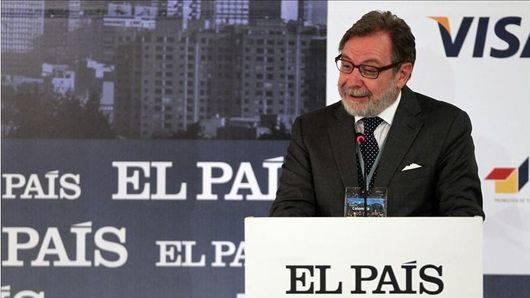 Manuel Polanco tomará el relevo de Cebrián, que se va pero se queda