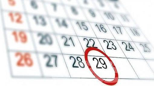 Calendario laboral 2018 Aragón: éstos son los festivos