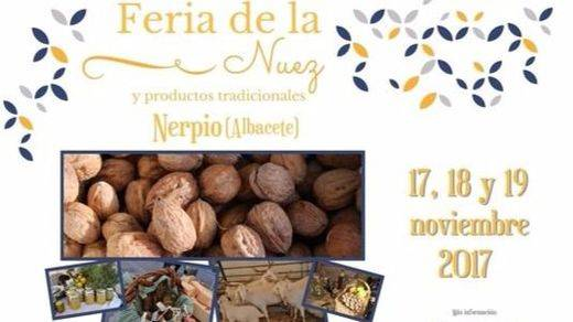 Nerpio elige a los 'embajadores de oro' de su producto estrella: la mejor nuez española