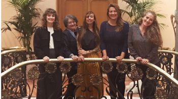 La Unión hace la fuerza: nace la Asociación de Mujeres Creadoras de Música