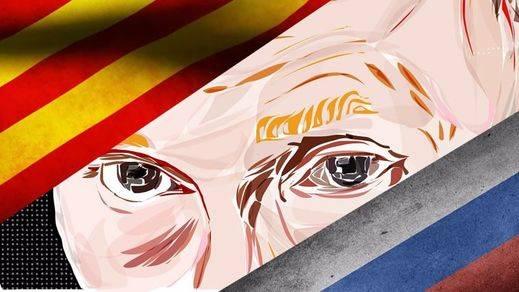 Rusia, enojada con España por las acusaciones
