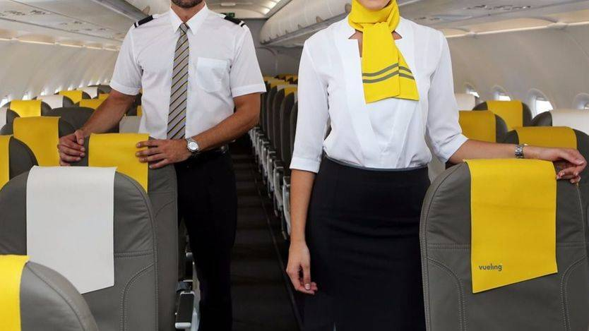 La expulsión de dos pasajeras que exigían que les hablaran en Catalán origina una crisis a Vueling