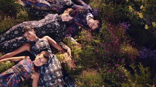 La última semana en el mundo de la moda: H&M, gala del MET, Bershka, Burberry...