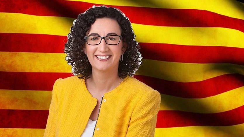¿Quién es la 'presidenciable' Marta Rovira?