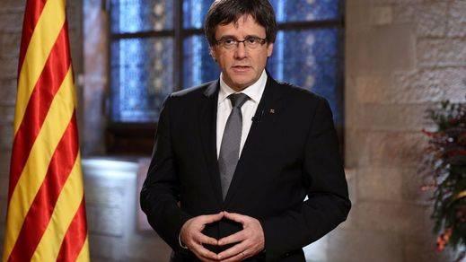 Puigdemont comparece esta tarde ante el tribunal belga que decidirá sobre su extradición
