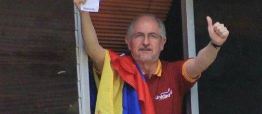 Ledezma crea otra grave crisis entre España y Venezuela al escaparse a Madrid